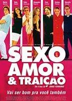 Sexo, Amor e Trai��o boxcover