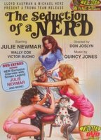 Julie Newmar as Toy Company Director, a.k.a. Mother in The Seduction of a Nerd