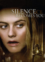 Sienna Guillory as Grace in Silence Becomes You