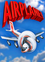Airplane! boxcover