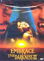 Tiffany Shepis as Anna in Embrace the Darkness 3