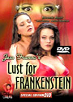 Amber Newman as Stripper in Lust for Frankenstein
