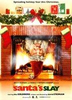Fran Drescher as Virginia Mason in Santa's Slay