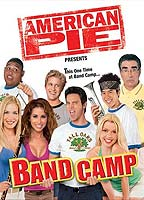 Crystle Lightning as Chloe in American Pie Presents Band Camp