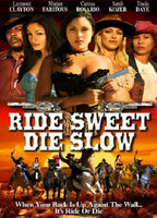 Carissa Rosario as Maggie Rainer in Ride Sweet Die Slow