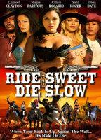 Carissa Rosario as Maggie Rainer in Ride Sweet Die Slow