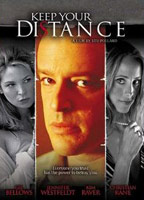 Kim Raver as Susan Dailey in Keep Your Distance