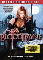 Michelle Rodriguez as Katarin in BloodRayne