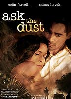 Salma Hayek as Camilla in Ask the Dust