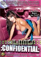 Tylene Buck as Herself in Limo Confidential