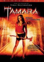 Jenna Dewan Tatum as Tamara Riley in Tamara