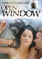 Open Window boxcover
