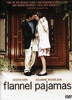 Julianne Nicholson as Nicole in Flannel Pajamas
