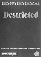 Nancy Vee as Herself in Destricted