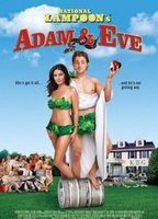 Emmanuelle Chriqui as Eve in National Lampoon's Adam and Eve