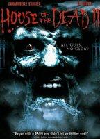 Danielle Burgio as Alicia in House of the Dead 2