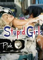 Pink as Herself in Stupid Girls