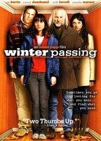 Zooey Deschanel as Reese Holden in Winter Passing
