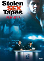 Stolen Sex Tapes boxcover