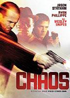 Natassia Malthe as Gina Lopez in Chaos
