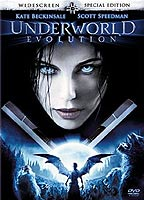 Kate Beckinsale as Selene in Underworld: Evolution