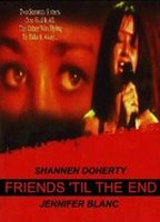 Shannen Doherty as Heather Romley in Friends 'Til the End
