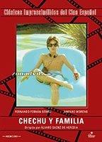 Chechu y familia boxcover