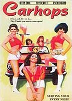 Kitty Carl as Kitty in The Carhops