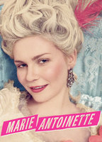 Kirsten Dunst as Marie-Antoinette in Marie Antoinette