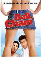 Lisa Ray as Saima in Ball & Chain