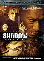 Anna Curtis as Meth in Shadow: Dead Riot