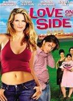 Monika Schnarre as Linda Avery in Love on the Side
