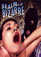 Lacy Underwood as Shower Girl in Realm of the Bizarre