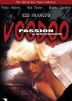 Ada Tauler as Susan in Voodoo Passion