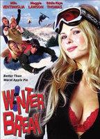 Rachel Wilson as Kirsten in Winter Break