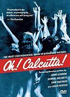 Samantha Harper as Helen/Nurse in Oh! Calcutta!