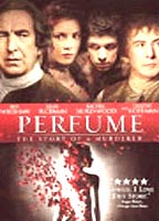 Karoline Herfurth as The Plum Girl in Perfume: The Story of a Murderer