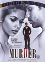 Mallika Sherawat as Simran Saigal in Murder