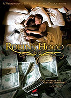 Robin's Hood boxcover