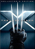 X-Men: The Last Stand boxcover