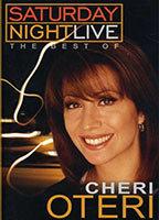 Cheri Oteri as Herself/Various Characters in Saturday Night Live: The Best of Cheri Oteri