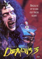 Night of the Demons 3 boxcover