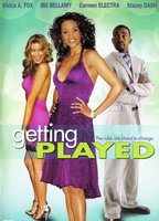 Vivica A. Fox as Andrea Collins in Getting Played