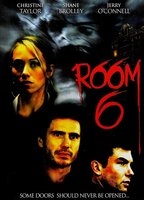 Christine Taylor as Amy in Room 6