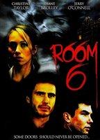 Stacy Fuson as Nurse Price in Room 6