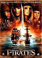 Teagan Presley as Christina in Pirates