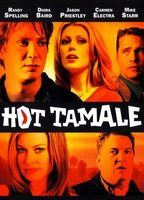 Diora Baird as Tuesday Blackwell in Hot Tamale