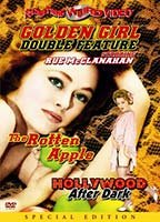 Rue McClanahan as Sandy in Hollywood After Dark