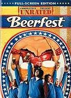 Candace Smith as Naomi in Beerfest