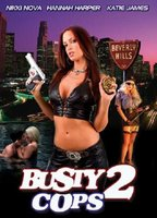 Jelena Jensen as Witness in Busty Cops 2